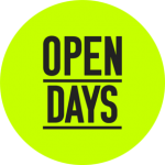 thumb open days