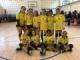 Pallavolo femminile battuto il Sarrocchi!